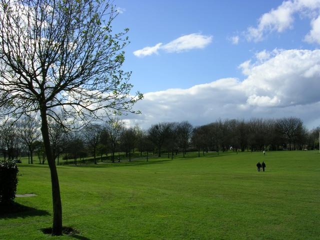Buile Hill Park. Credit: Keith Williamson. CC BY-SA 2.0