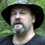 Alabama Man Claims 'Bigfoot' Close Encounter