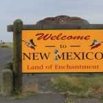 Two Men Run From 'Aliens' in New Mexico