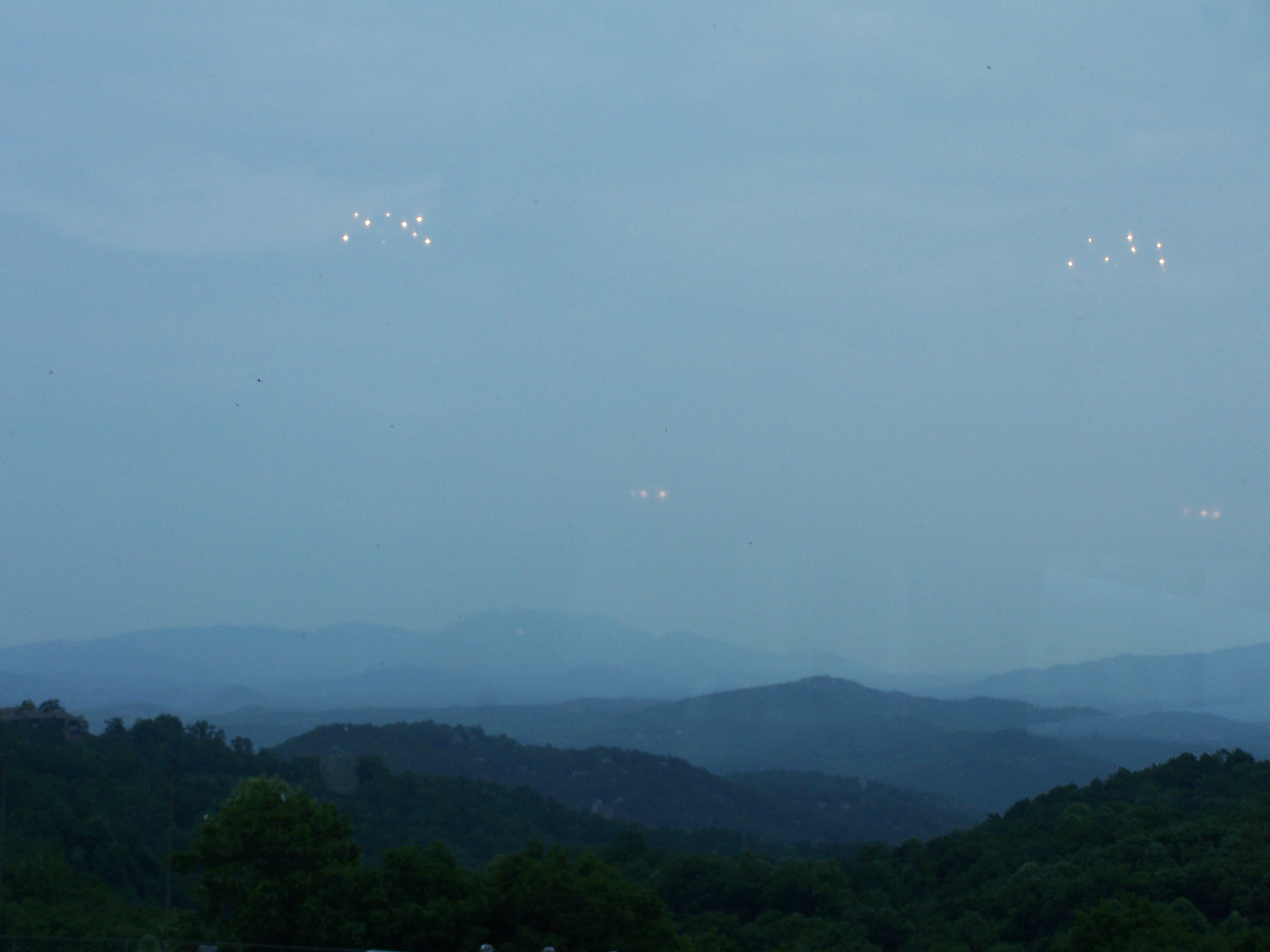 bigfoot, ufo, smokey mountains, tennessee