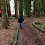 Astronaut-Like 'Humanoid' Photographed in Scotland