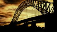 runcorn bridge, runcorn, cheshire, alien, ufo