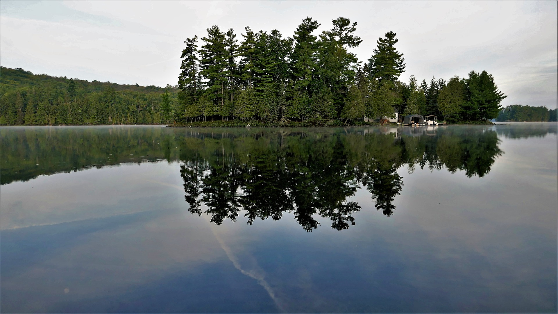The Ontarian A Professional Welder Who Provided Full Name But Asked To Remain Anonymous Told Cryptozoology News He Was Driving On Highway By Lake