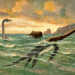 Geologist Claims Nessie just Bubbles