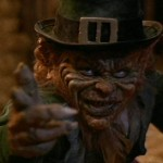 Leprechaun Steals Woman's Wedding Ring