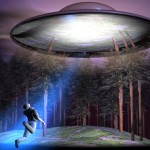 Australian Woman Claims to Have Proof of Aliens