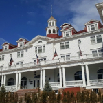 Visiting the Stanley Hotel: A Picture by Picture Ghost Tour